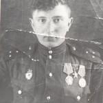 Николай Алексеевич Бенеш .1944 г.