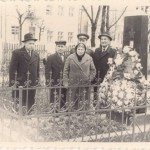 1 мая 1963 г. г. Бобрка